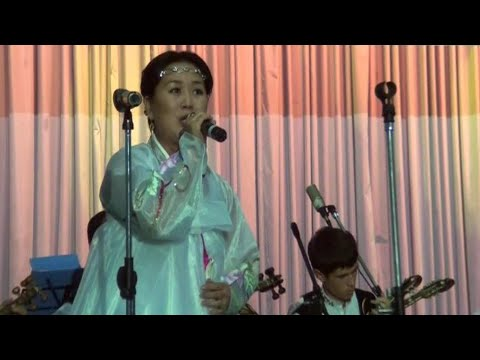 Korean traditional song - Arirang