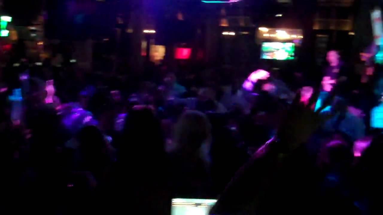 DNYCE Barley House Cleveland - YouTube