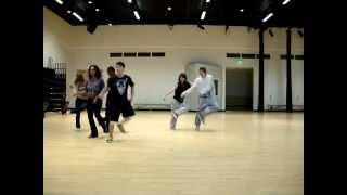 Ne-Yo - One In A Million (Practice)