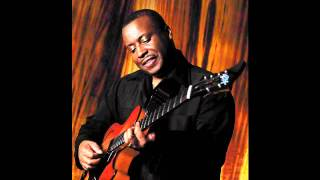 Ronny Jordan Quartet - Mr. Walker