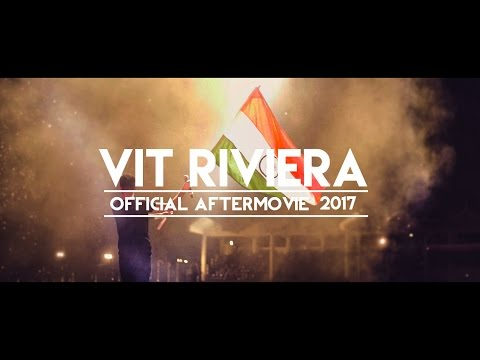 The Official Riviera Aftermovie 2017 | VIT University