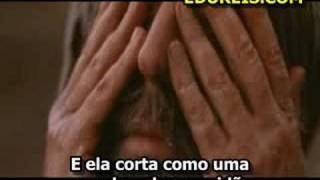 Casting Crowns - The Word Is Alive (legenda)
