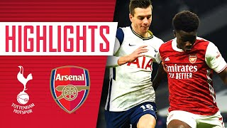 We twice got caught in the counter-attack first half to leave north london derby of season empty-handed. despite enjoying more than twic...