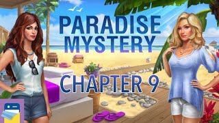 Adventure Escape Mysteries - Paradise Mystery: Chapter 9 Walkthrough (by Haiku Games)