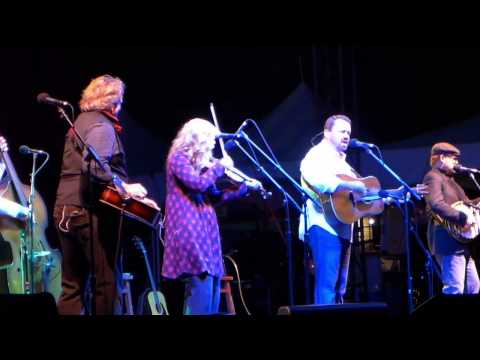 Alison Krauss & Union Station, Man of Constant Sorrow (Fontanel)