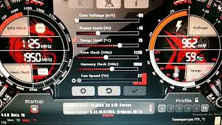 [МАЙНИНГ] Обзор видеокарт Msi rx570 4gb gaming-x после прошивки и разгона. Продаю фермы