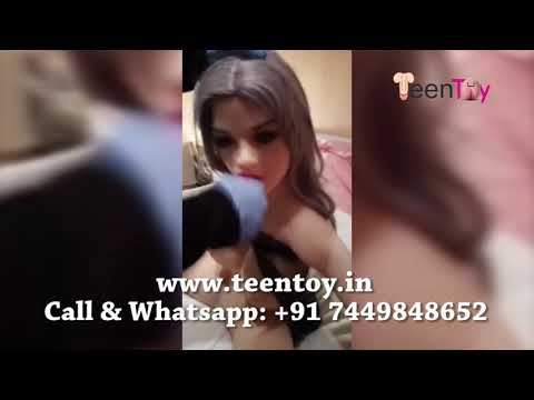 Silicon Sex Doll, TPE Love Doll, Realistic Sex Robot