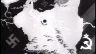 Нападение Германии на СССР(В этом фильме мы видим дипломатические и военные действия Нацистской Германии, узнаём о последовательном..., 2014-11-16T19:42:14.000Z)