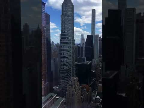 Hotel Residence Inn Times Square By Marriott NYC