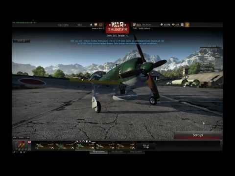 War thunder la 9 gameplay downloader mp4