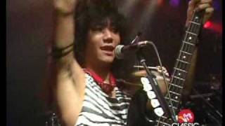 Loudness - Crazy Nights (HQ)
