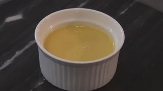 How To Make Butter Sauce