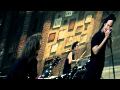 The Rasmus - No Fear (Official Video)