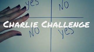 Charlie Charlie Challenge   Вызов духов   ( ͡↑ ͜ʖ ͡↑)