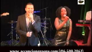 Toronto Wedding Band | Event Band | Ascension Groove Band