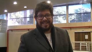 Diário de um Pastor, Reverendo Davi Nogueira Guedes, I Samuel 17, 22/06/2020