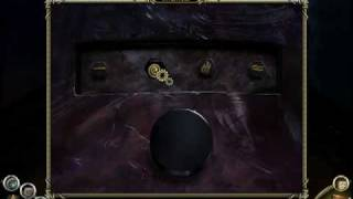 The Clockwork Man: The Hidden World - Solution for the Machine Entrance Puzzle