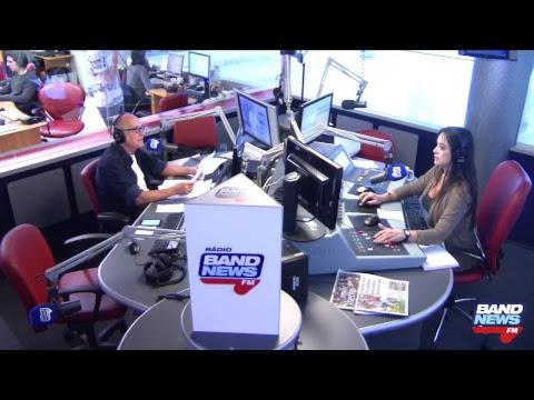 Jornal da BandNews FM - 16/10/2017