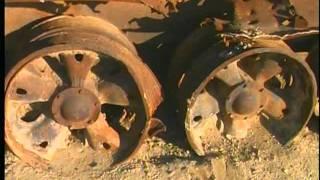 Repeat youtube video Afghanistan's Soviet Tank Graveyard