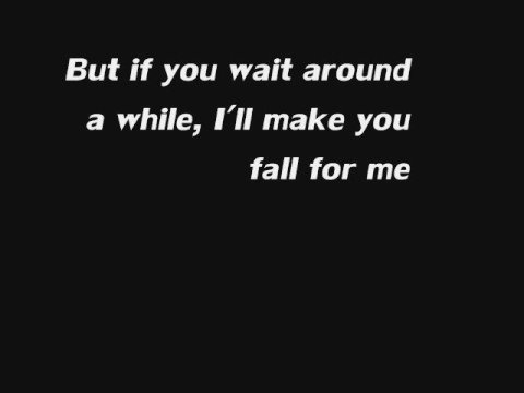 The Promise (lyrics)