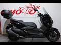 OCCASION YAMAH XMAX 400 2015 ACHAT, VENTE,REPRISE, RACHAT, MOTO D'OCCASION, MOTODOC