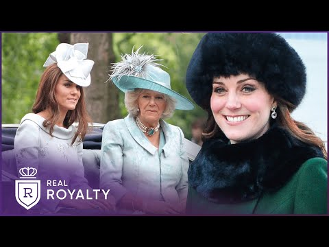 Queen Kate? | A Modern Royal | Real Royalty