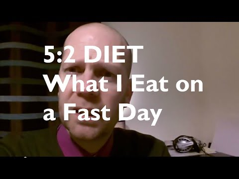 Is there an effective new alternative to the '5:2 diet'?
