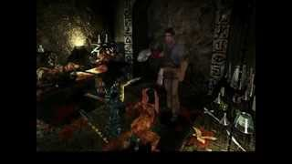 PSX Longplay [199] Evil Dead: Hail to the King