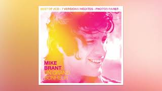 Mike Brant - Mr Schubert I love you (Audio officiel)