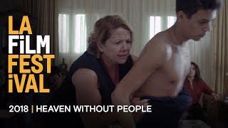 HEAVEN WITHOUT PEOPLE movie trailer | 2018 LA Film Festival - Sept 20-28