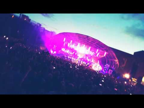 Hacienda Classical at Manchester Castlefield Bowl July 2016 You Got The Love