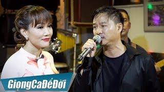 Chuyện Ngày Chủ Nhật - Quang Lập & Lâm Minh Thảo | GIỌNG CA ĐỂ ĐỜI