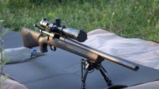 Винтовка Remington 700 SPS .308 WIN