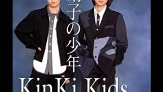 硝子の少年 KinKi Kids / by daryl