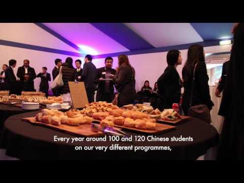 2016 Shanghai Lujiazui Talent Recruitment Program-UK after program Summary