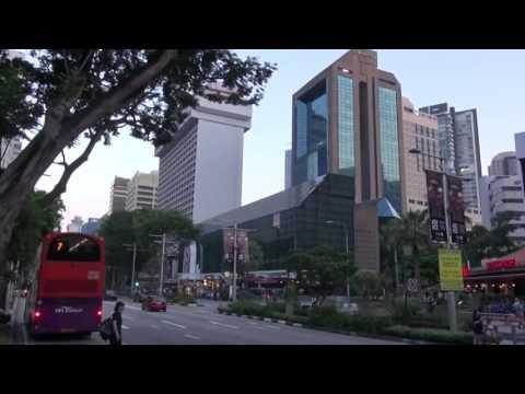 Hậu Trường Mv Thế Giới Thứ 4 ( Tự Yêu Chính Mình) Behind The Scenes - Chi Dân Tại Singapore