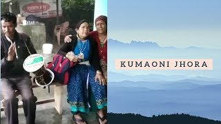 Kumaoni Jhora Chachari Song 2019