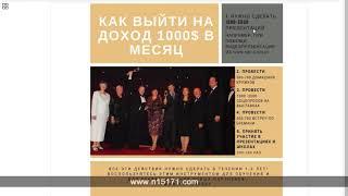 Построение бизнеса в Венгрии к ГЛК 2019 Часть 1