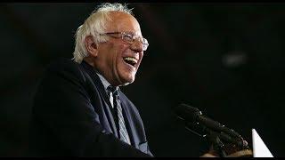Bernie Releases AMAZING Criminal Justice Reform Plan