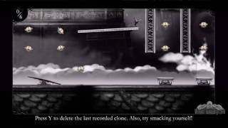 The Misadventures of P.B. Winterbottom Gameplay