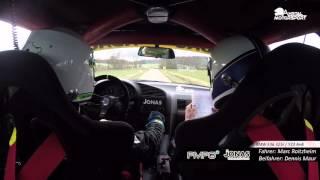 Rallye Kempenich 2016 WP1 WP4 | Ahrtal-Motorsport