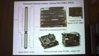 видео Интерфейсы