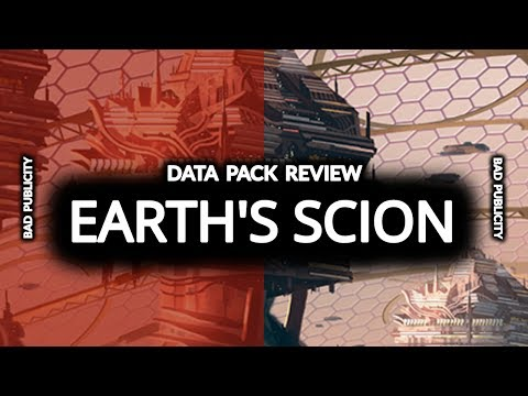 [Android: Netrunner] Red Sands Tier List - Earth's Scion - // Bad Publicity