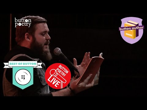 Neil Hilborn - I Don't Need to Have a Better Day, I Need to Feel Better About This One