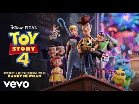 """Héctor Ortiz - Yo Soy Tu Amigo Fiel De """"Toy Story 4"""" Only"""