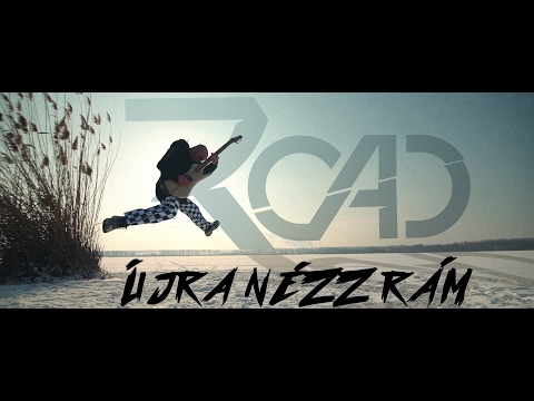 ROAD - Újra nézz rám / Official music video