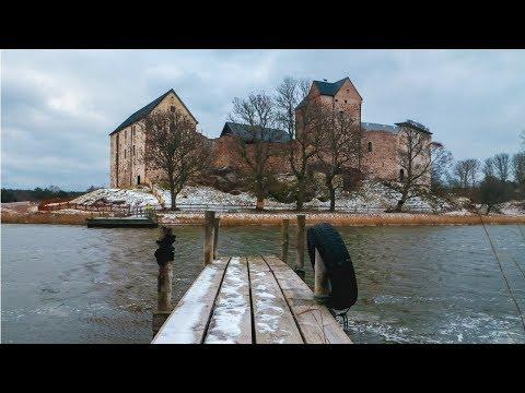 THE ÅLAND ISLANDS - Finland Vlog