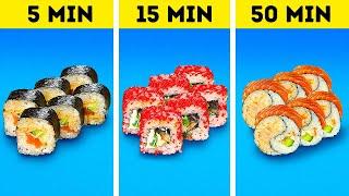 37 FOOD HACKS TO TURN YOU INTO CHEF