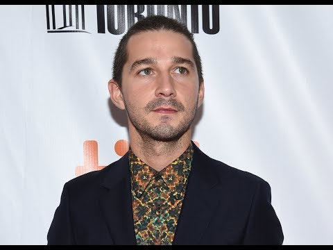 Shia LaBeouf pleads guilty to obstruction charge in July arrest