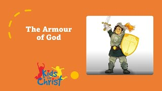 The Armor of God 2 19 June 2021